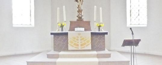 Ev.-luth. Kirchengemeinde Gleschendorf