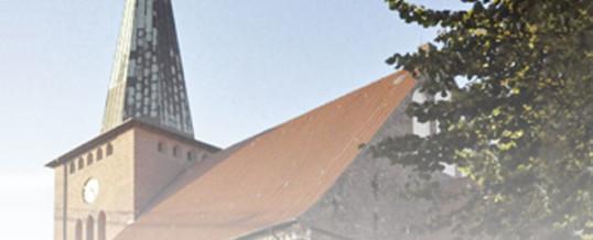 Ev.-luth. Kirchengemeinde Neustadt